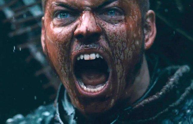 Vikingos: La historia real de Ivar El Deshuesado