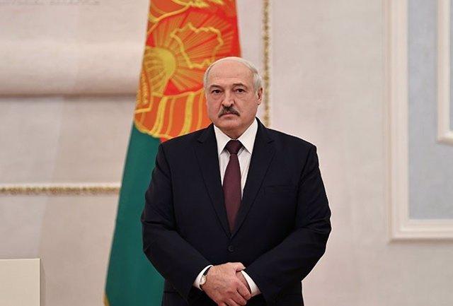 Alexander Lukashenko, president de Bielorússia