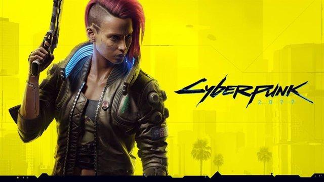 Cyberpunk 2077.