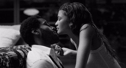 Zendaya y John David Washington, locos de amor en el tráiler de Malcolm & Marie