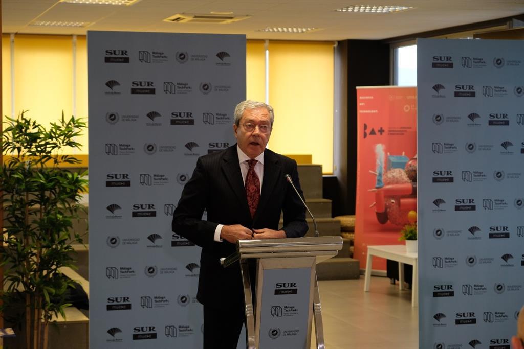 La Junta impulsa proyectos de Territorio Inteligente y Sostenible para 'Next Generation' por valor de 960 millones