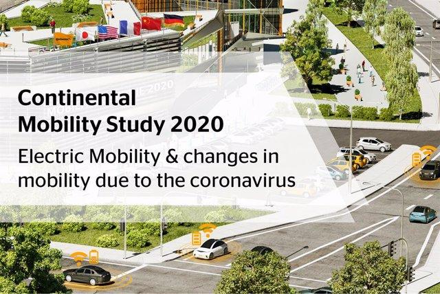 Estudio de Movilidad de Continental.