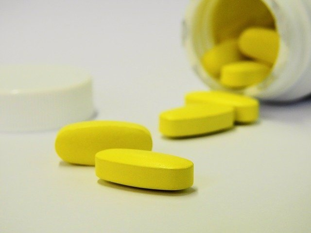 Suplementos, vitamina D