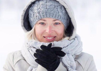 Cómo proteger nuestra piel del frío extremo que estamos viviendo en los últimos días