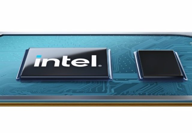 Intel Core H35
