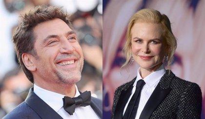 Aaron Sorkin dirigirá a Javier Bardem y Nicole Kidman en 'Being The Ricardos'