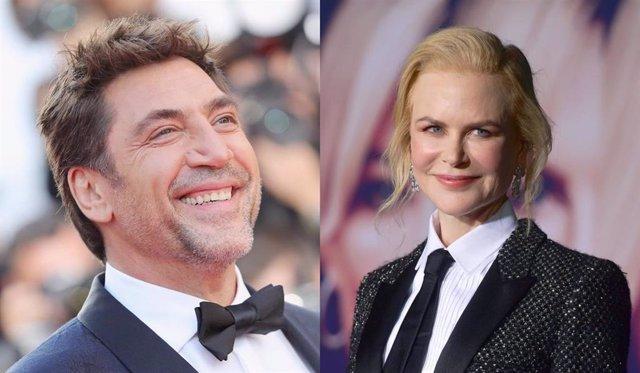 Aaron Sorkin dirigirá a Javier Bardem y Nicole Kidman en Being The Ricardos