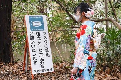 El Gobierno de Japón prevé ampliar el estado de emergencia a nuevas provincias por la expansión del coronavirus
