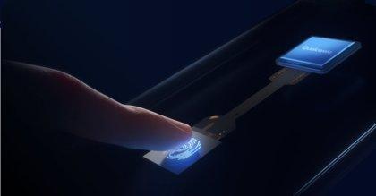 El nuevo sensor 3D Sonic de Qualcomm captura 1,7 veces más datos biométricos que su antecesor