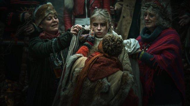 El final de Equinox, la serie de Netflix, explicado