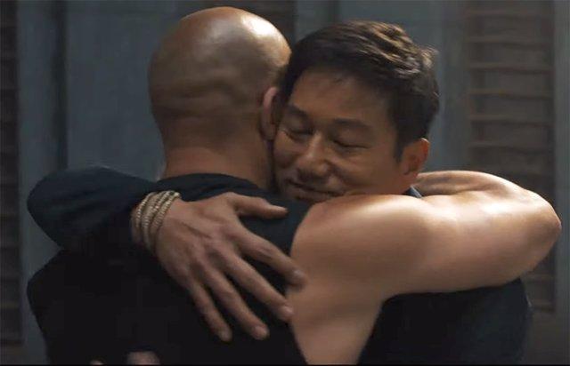 Vin Diesel revela el verdadero motivo del regreso de Han en Fast & Furious 9