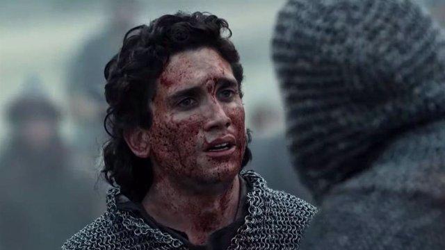 Amazon Prime Video confirma la segunda temporada de El Cid