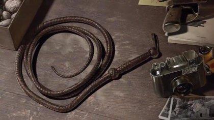 Indiana Jones tendrá un nuevo videojuego original de la mano de Bethesda