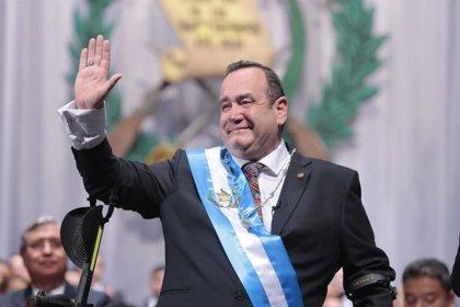 Coronavirus.- El Congreso de Guatemala aprueba de urgencia la ley para la compra de vacunas contra el coronavirus