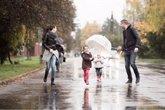 Foto: Remontar la cuesta de enero en familia: ¡ánimo y motivación!