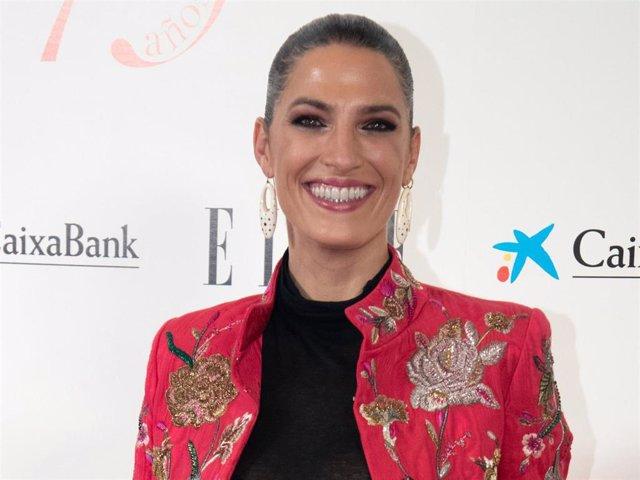 Laura Sánchez, en una imagen de archivo