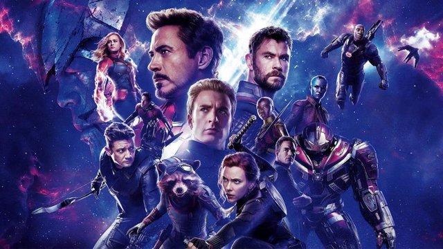 Kevin Feige revela si habrá más películas de los Vengadores