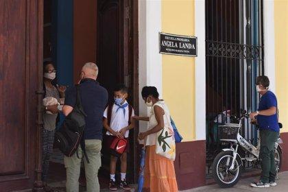 Coronavirus.- Cuba aumenta las restricciones en varias zonas tras un nuevo récord de casos de COVID-19