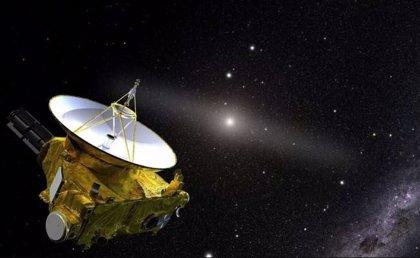 New Horizons responde al enigma de la oscuridad del espacio