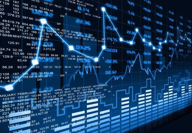 Imagen de mercado bursátil