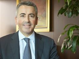 Sergio Álvarez Camiña, director general de Seguros