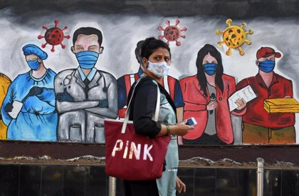 La pandemia de coronavirus causa más de 17.000 muertos en el último día, la cifra más alta hasta la fecha