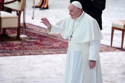 El Vaticano cambia el rito del miércoles de ceniza para adaptarlo a las disposiciones sanitarias por la pandemia