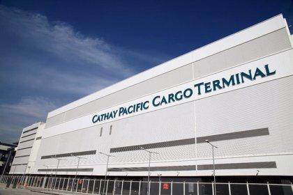 Cathay Pacific Cargo desarrolla una solución para la distribución de la vacuna