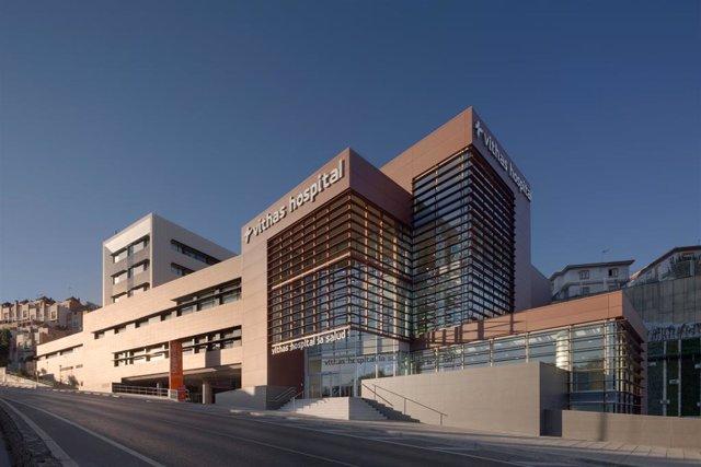 Hospital Vithas La Salud de Granada