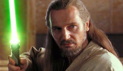 Star Wars: Liam Neeson quiere volver como Qui-Gon Jinn en la serie de Obi-Wan