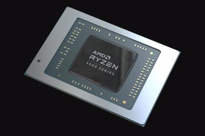 AMD presenta sus procesadores para portátiles Ryzen Mobile 5000 con microarquitectura Zen 3