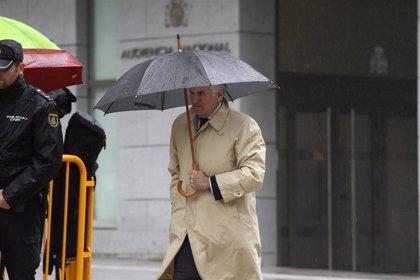 Bárcenas colaborará con la Justicia sobre la presunta financiación irregular del PP