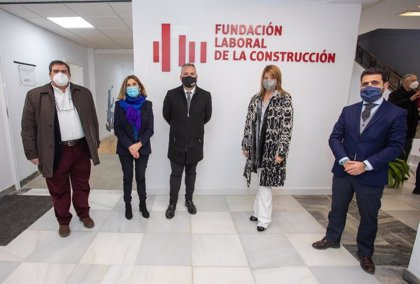 La Junta destinará en Huelva 3,4 millones para formar a 2.200 personas con el nuevo modelo de FP para el empleo