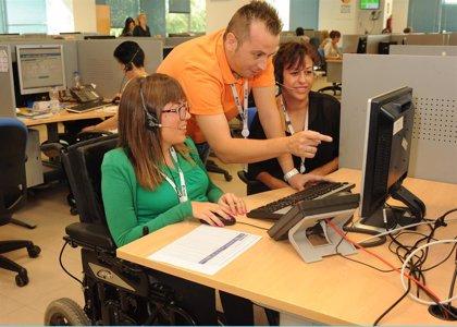 Ciberseguridad, IA y Big Data, entre las áreas de estudio becadas en 'Por Talento Digital' de Fundación ONCE