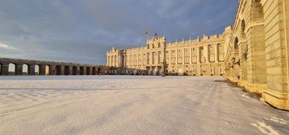 Patrimonio Nacional extiende hasta el viernes el cierre de sus monumentos en la Comunidad de Madrid y Segovia