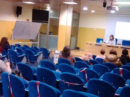 El Área Sanitaria Norte de Jaén celebra la Comisión de Participación Ciudadana