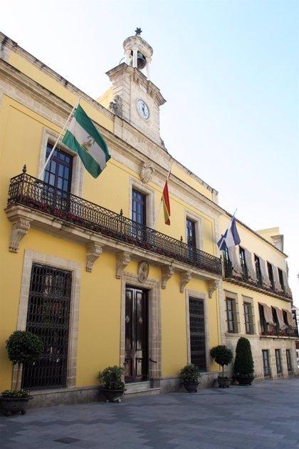 Junta envía al Ayuntamiento de Jerez el convenio para las obras de rehabilitación en La Constancia