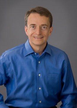 Pat Gelsinger, consejero delegado de Intel.