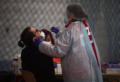La Comunidad notifica 4.499 nuevos casos Covid, 3.813 en 24H y 31 fallecidos
