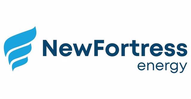Logo de New Fortress Energy.