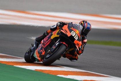 KTM seguirá en MotoGP hasta 2026