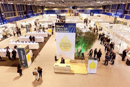 La World Olive Oil Exhibition, aplazada por el coronavirus, se traslada al 23 y 24 de marzo de 2022