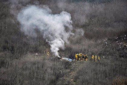 La NTSB determinará las causas del accidente de Kobe Bryant el 9 de febrero