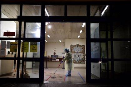 AMP.- Coronavirus.- Portugal prorroga el estado de emergencia e impone un nuevo confinamiento por la pandemia