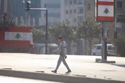 El ministro de Salud de Líbano hospitalizado por coronavirus mientras el país aplica cuarentena total