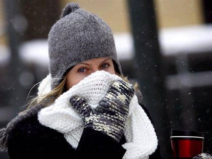 Consejos para evitar que esta ola de frío polar afecte a nuestra salud visual