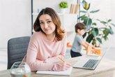 Foto: Trabajar desde casa con niños: 6 consejos para organizarte con el teletrabajo