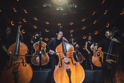 HP y Fundación La Caixa llevan al espectador al corazón de una orquesta gracias a la realidad virtual en 'Symphony'