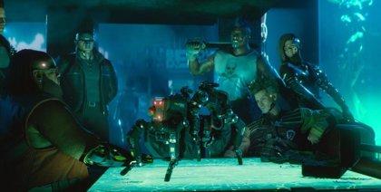 La primera gran corrección de Cyberpunk 2077 llegará en los próximos 10 días