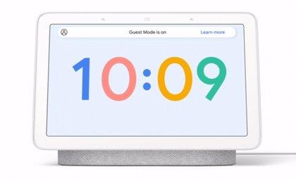 El modo invitado de Google Assistant llega a los dispositivos Nest